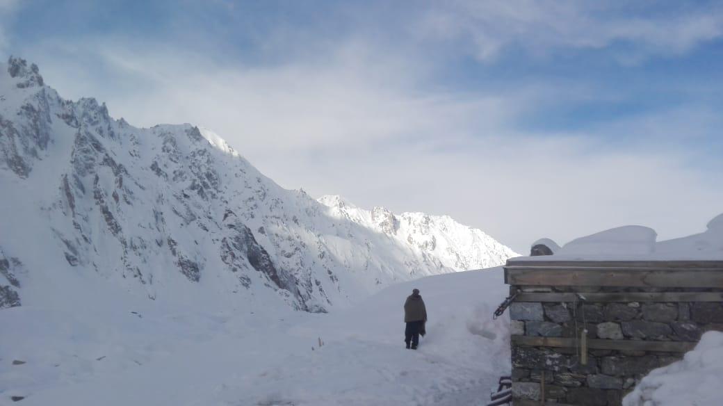Photo of Nardi-Ballard: elicotteri arrivati al K2, ora al Nanga Parbat