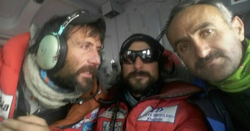 Alpinismo, Alex Txikon, Nanga Parbat, daniele nardi, Tom Ballard,