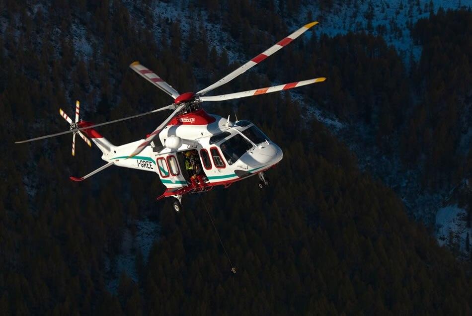 incidenti in montagna, valanga