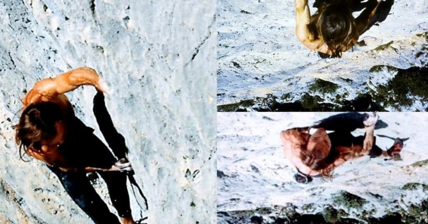 Alain Robert, spiderman, Free solo, Alex Honnold, Pol Pot, Freerider, El Capitan, Yosemite, arrampicata, climber