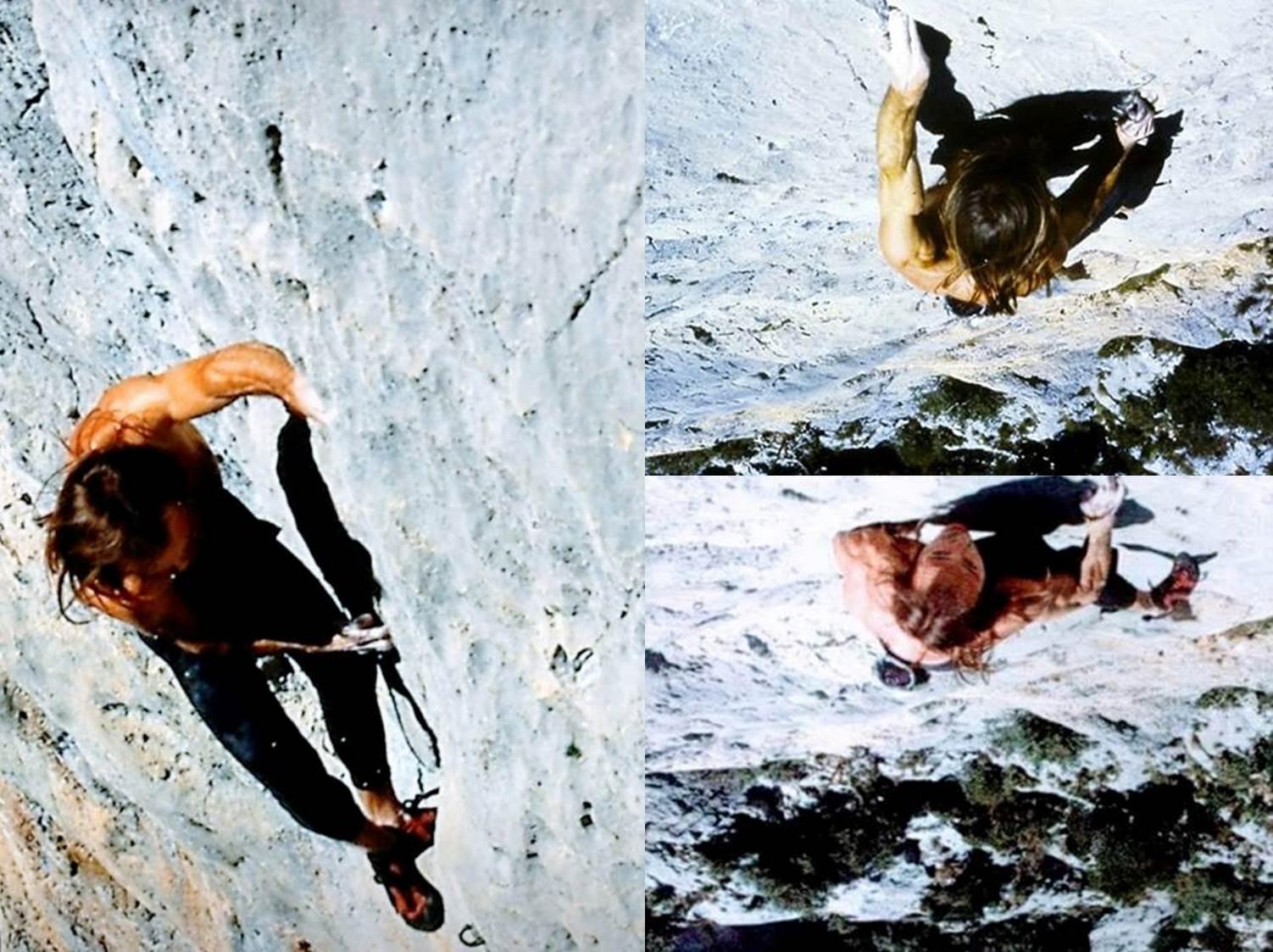 """Photo of Alain Robert e la Free Solo mania. """"I media dimostrano di non conoscere la storia dell'arrampicata"""""""