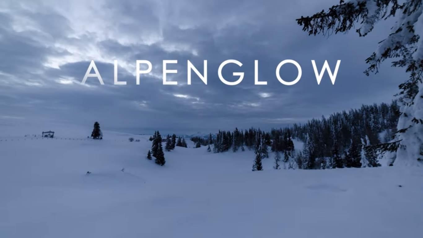 Photo of Alpenglow. Un anno di meraviglia sulle Alpi austriache in 5 minuti di timelapse