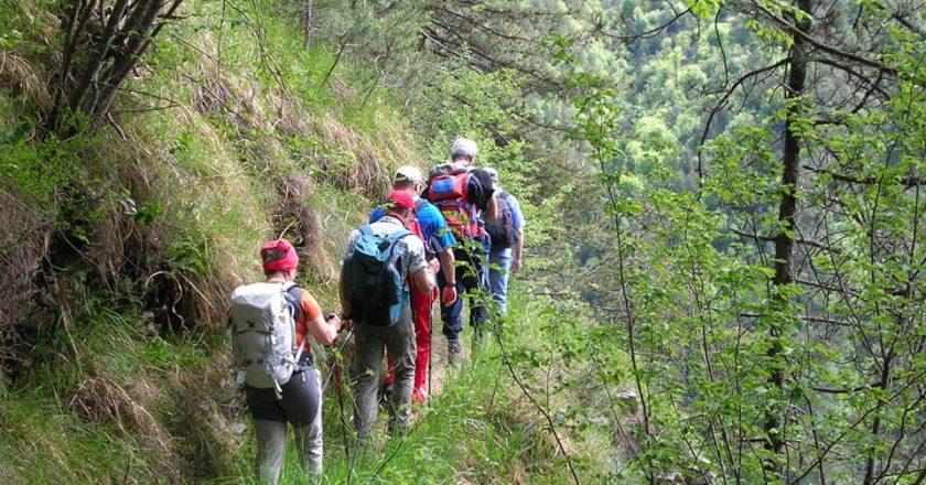 anna torretta, riabilitazione, montagna, terapia, disturbi mentali, Aosta