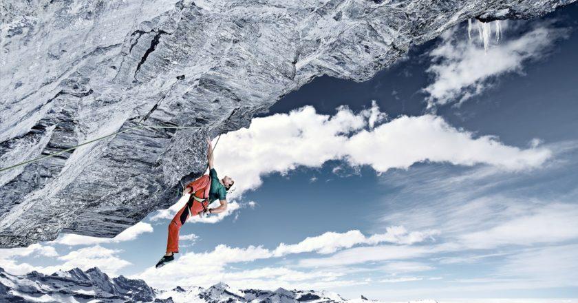 mountain and chill, film, alpinismo, netflix