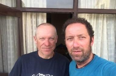 alpinismo, himalaya, dhaulagiri