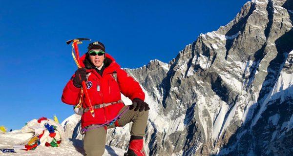 alpinismo, himalaya, annapurna