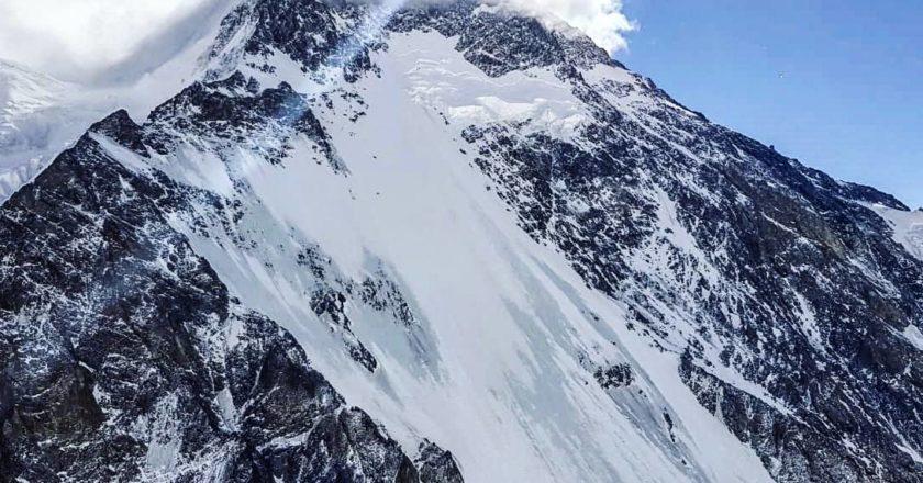 k2, alex txikon, alpinismo