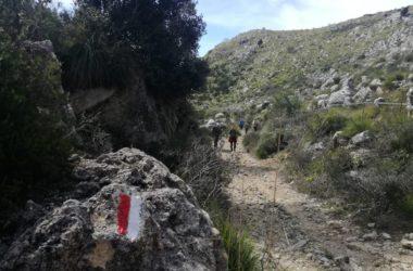 CAI, sentiero italia, vincenzo torti, caterpillar, rai radio 2