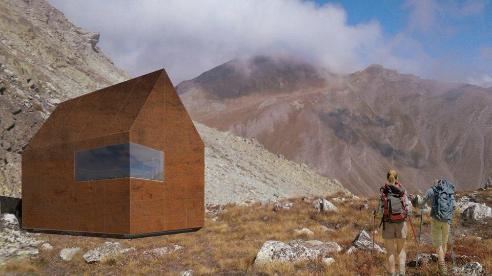 bivacco salvasera, Sara Salvatico, Val Pellice, Conca del Pra, Alpi Cozie