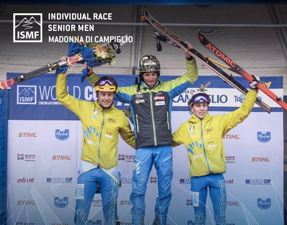 Photo of Coppa del Mondo di Scialpinismo. Gran finale tricolore a Madonna di Campiglio