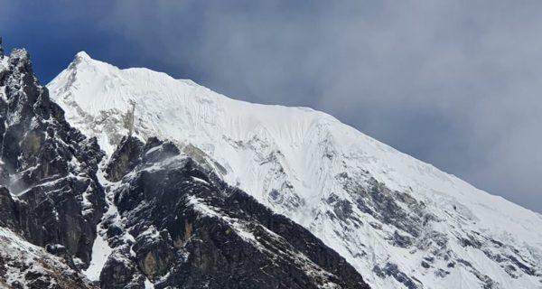 Adam Bielecki, felix Berg, Annapurna, Langtang Lirung, acclimatazione, Tomaz Humar