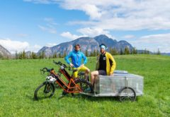 soul silk, paganella, cina, e-bike, ciclismo, alpinismo, trentino