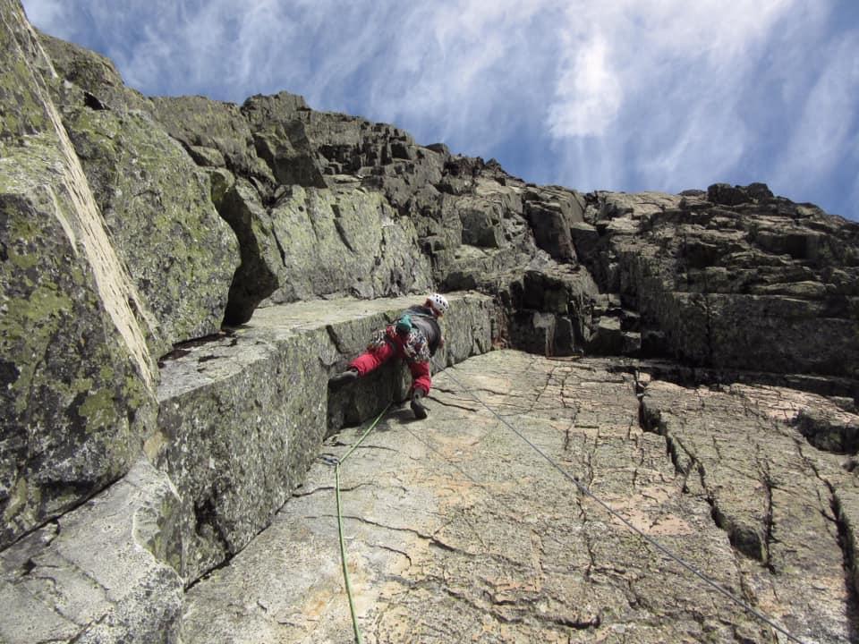 Photo of Patagonia. Numerose nuove vie aperte sulle Torri del Paine nella stagione estiva