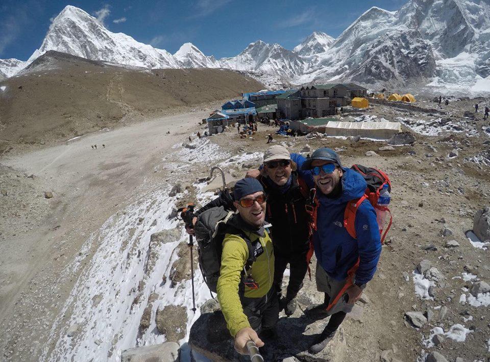 Sergi Mingote, nepal, pakistan, everest, lhotse, kangchenjunga, ottomila