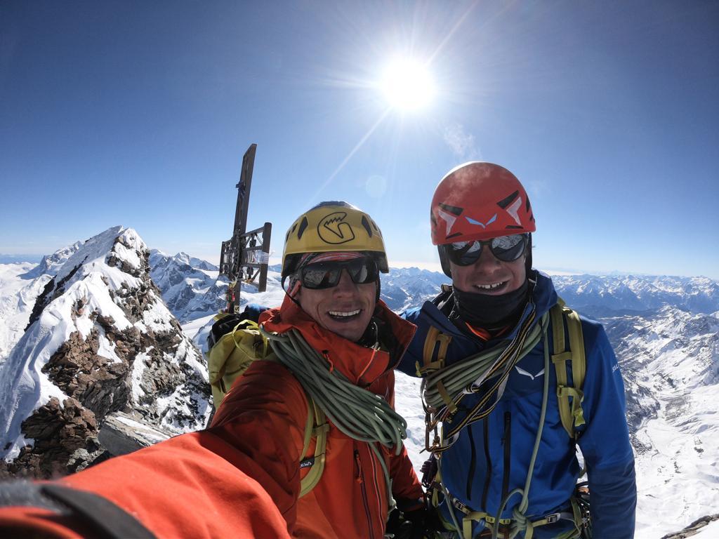 """Photo of Alaska: Cazzanelli in partenza. """"Vogliamo scalare il più possibile"""""""