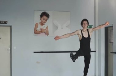 Adam Ondra, Road to Tokyo 2020, Olimpiadi, balletto, arrampicata, training