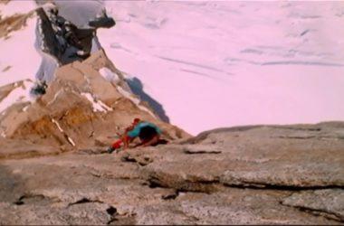 cerro torre, cumbre, fulvio mariani, matteo della bordella, marco pedrini, patagonia, cinema