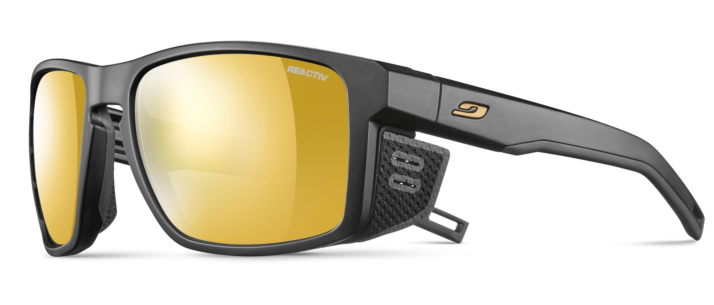 Photo of Julbo Shield: protegge gli occhi in montagna come uno scudo