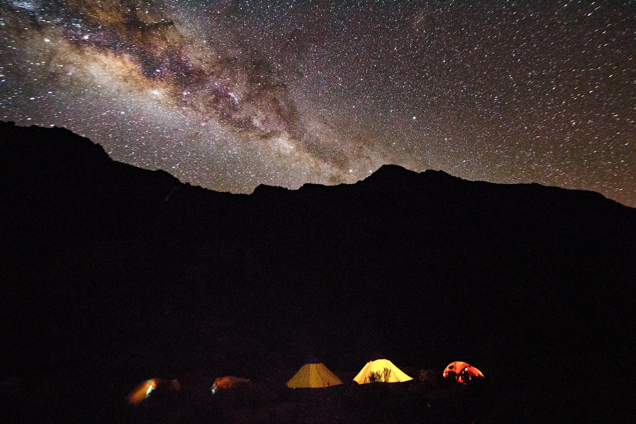 Photo of Nevado Huantsan: un viaggio esplorativo raccontato dagli scatti di Enrico Ferri