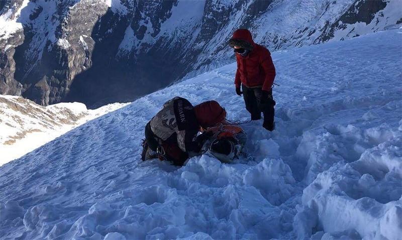 alpinismo, annapurna, himalaya