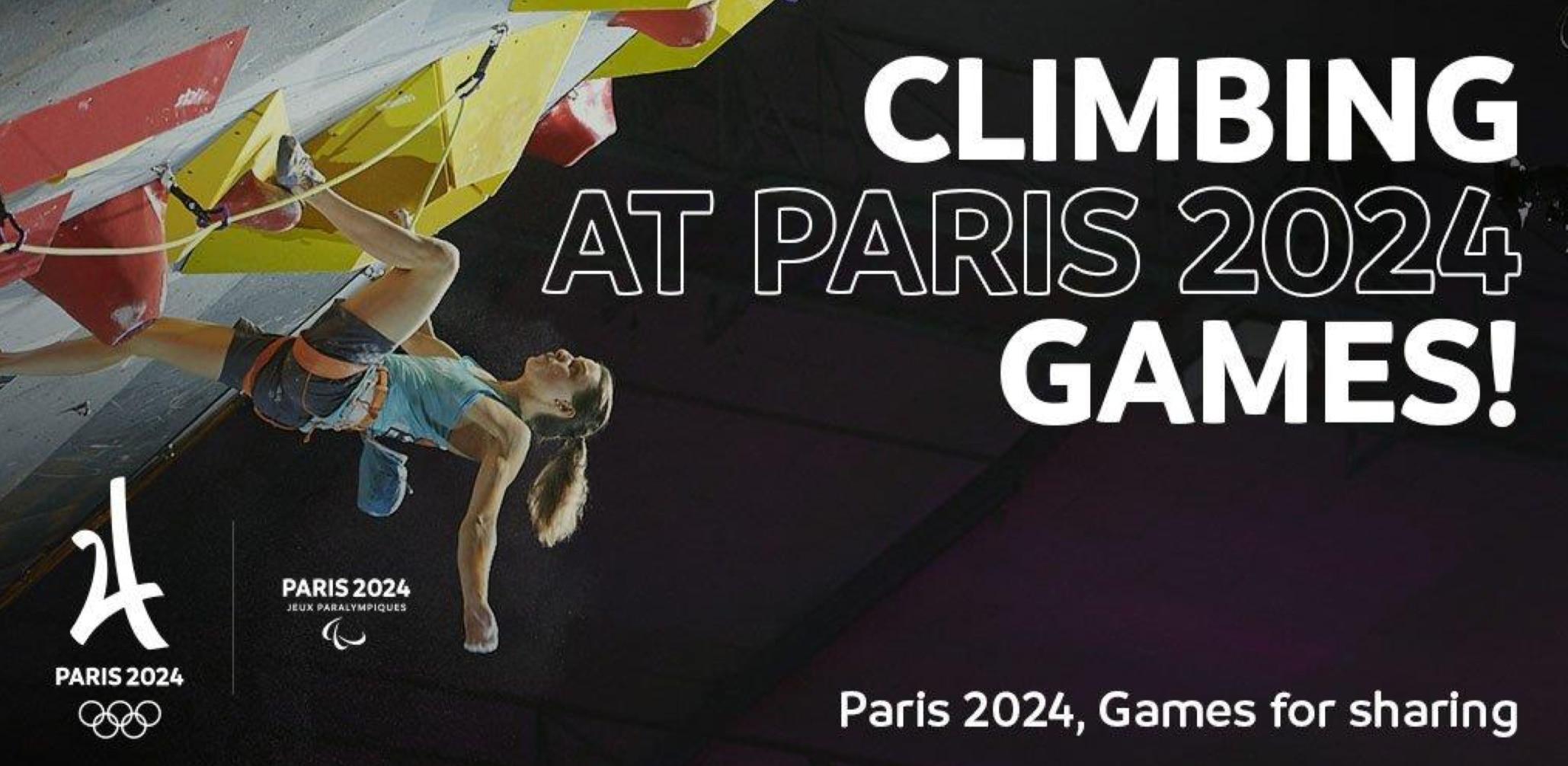 Photo of Dopo Tokyo 2020 l'arrampicata alla conquista delle Olimpiadi di Parigi 2024