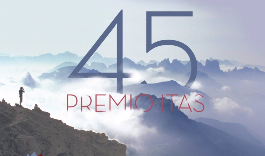 premio itasi, libri montagna