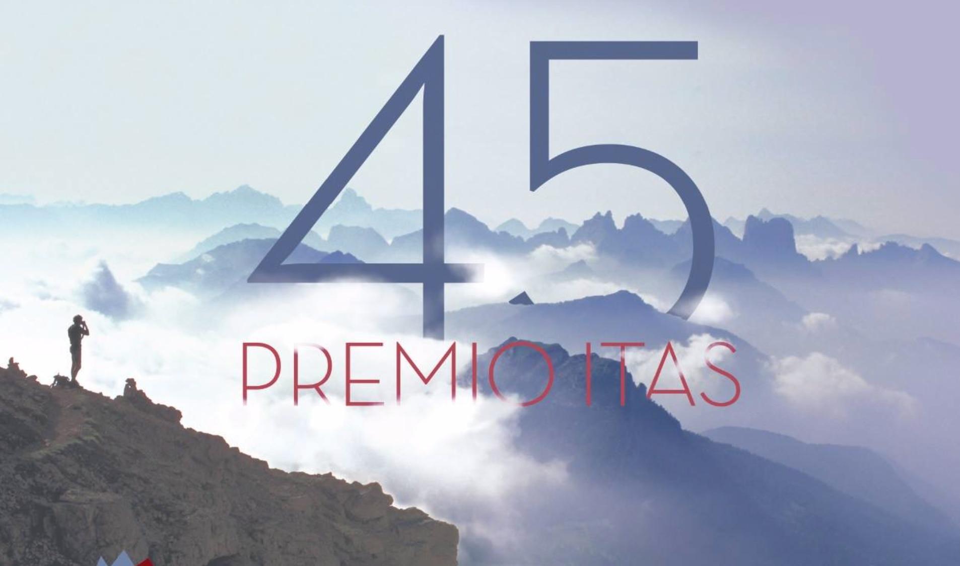 """Photo of Premio ITAS del Libro di Montagna: i libri finalisti per dare uno """"sguardo alto sul Mondo"""""""