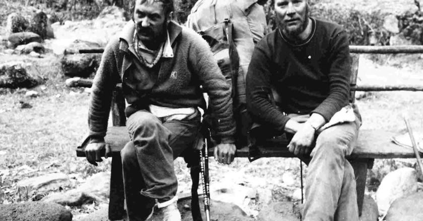 alpinismo, Jerzy Kukuczka , trento film festival