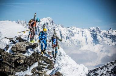 Tour Du Rutor 2018. Foto Stefano Jeantet