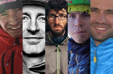 david lama, hansjorg auer,jess roskelley, daniele nardi, tom ballard, alpinismo