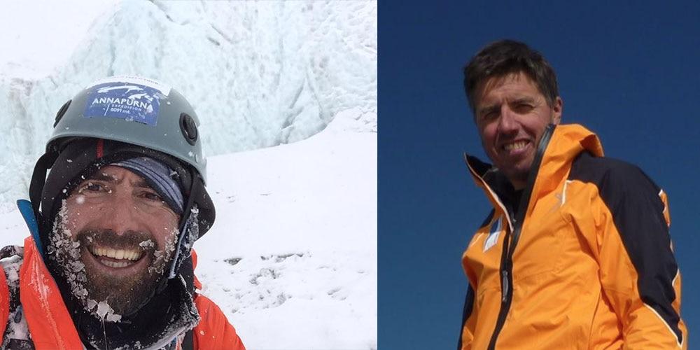 annapurna, himalaya, alpinismo