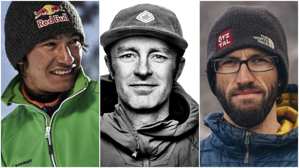 Photo of David Lama, Hansjorg Auer, e Jess Roskelley: il ricordo e le riflessioni degli alpinisti