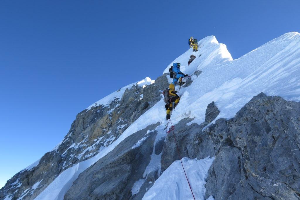 everest, himalaya, alpinismo