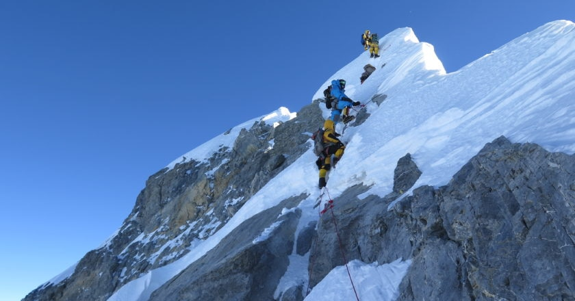 everest, himalaya, alpinismo