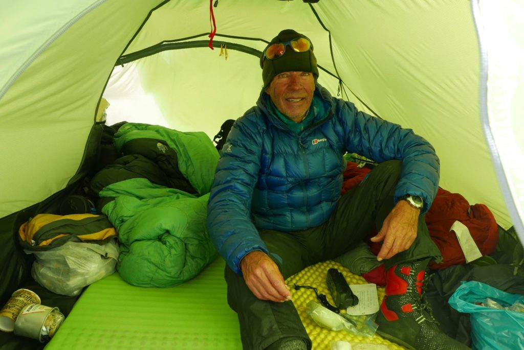 alpinismo, himalaya, oscar cadiach
