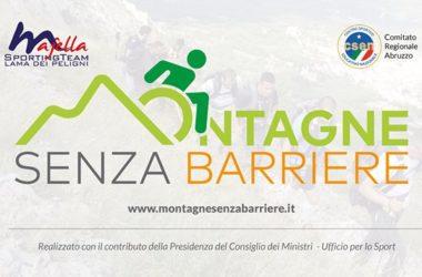 montagne senza barriere, abruzzo, joelette, disabilità, accessibilità, escursionismo