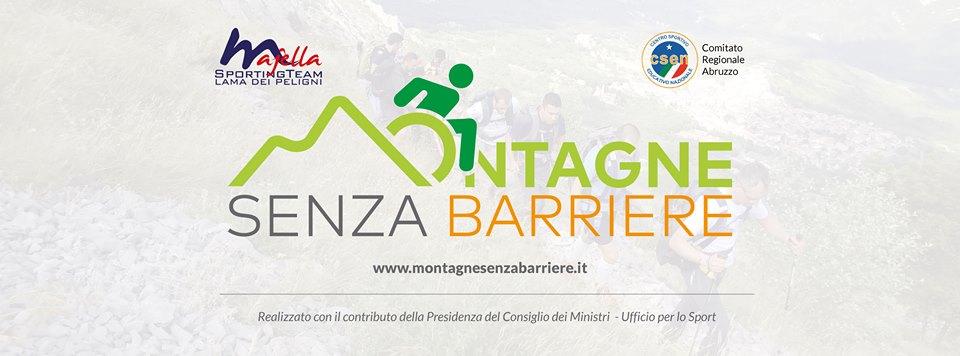 """Photo of """"Montagne senza barriere"""". In Abruzzo un progetto di escursionismo solidale nel rispetto dell'ambiente"""