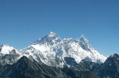 everest, nepal, himalaya