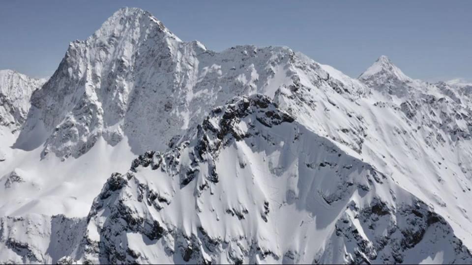 Photo of Becca di Nona, Aosta. Probabile prima discesa con gli sci della Parete Nord