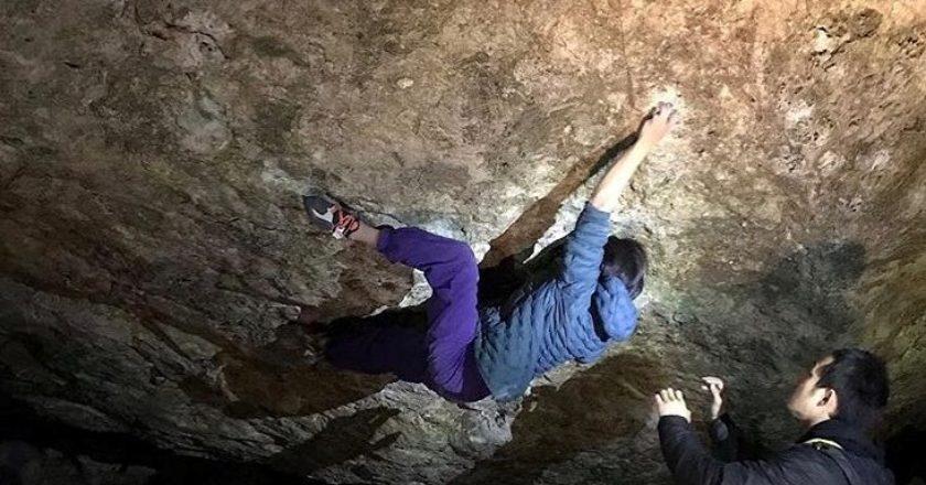 boulder, Mishka Ishi, Giappone, record, arrampicata