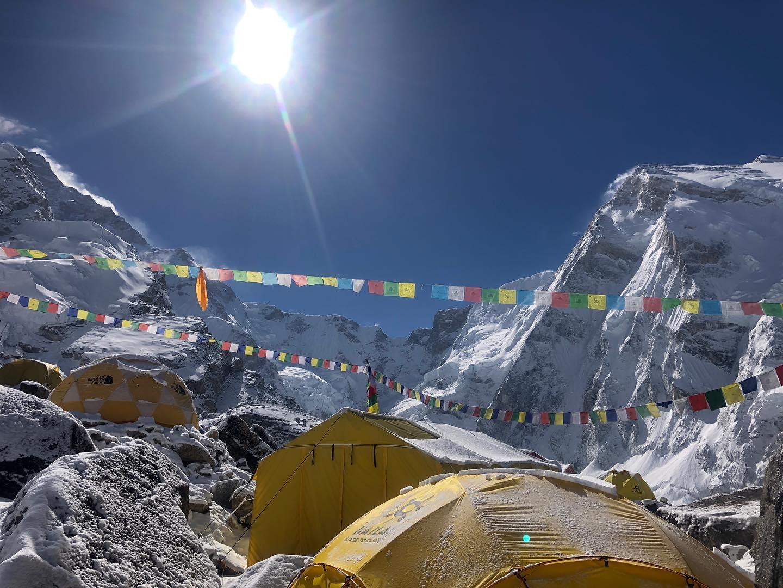 Photo of Aperte le vie su Everest, Lhotse, Makalu e Kanchenjunga