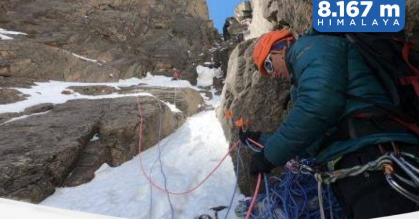 alpinismo, 8000, himalaya