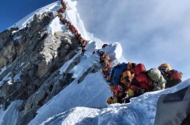 everest, himalaya, alpinismo, uiaa