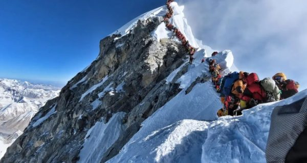 alpinismo, himalaya, everest