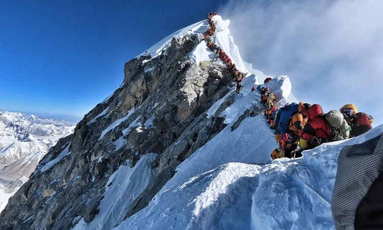 alpinismo, himalaya, everest