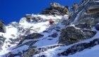 A quota 5.600 m circa #BlackYakAnnapurnaExpedition2019 - Photo Courtesy @Adam Bielecki FB Page