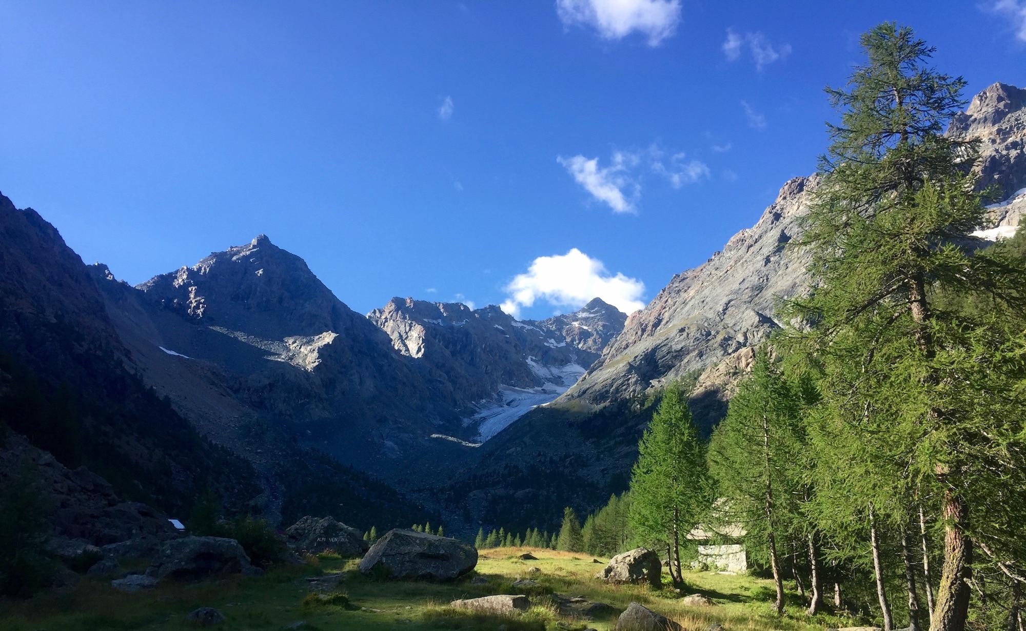 Photo of 20 escursioni gratuite in compagnia delle Guide Alpine lombarde