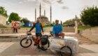 Arrivo a Edirne -Turchia