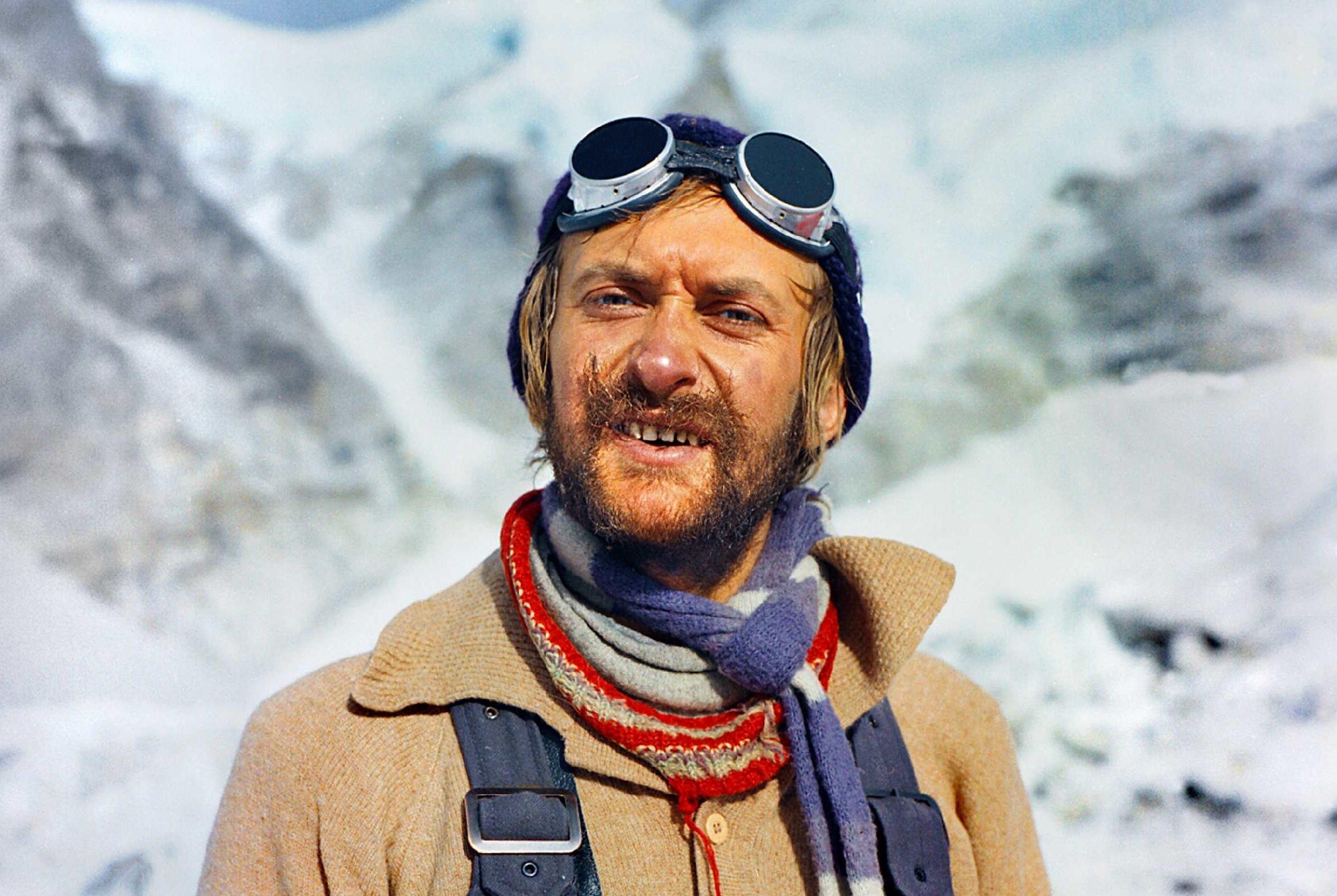 Photo of Krzysztof Wielicki