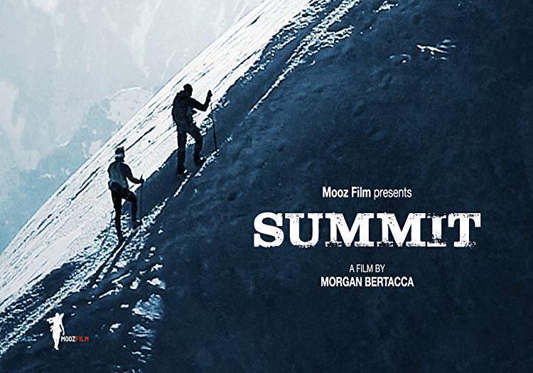 """Photo of Mountain and Chill – """"Summit"""", l'impresa di Nico Valsesia da Genova al Monte Bianco in 16 ore"""